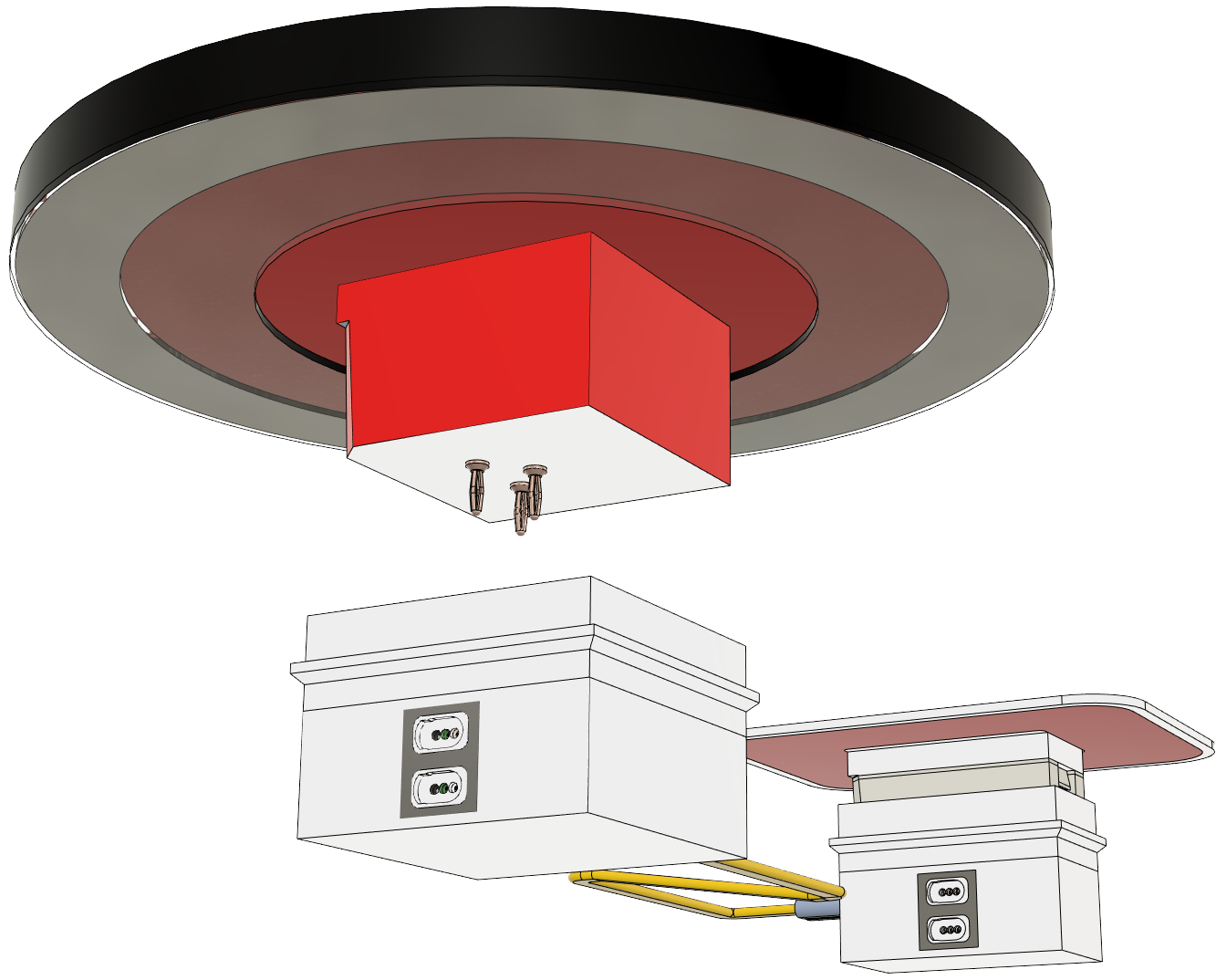 Plug-n-Play Hosts