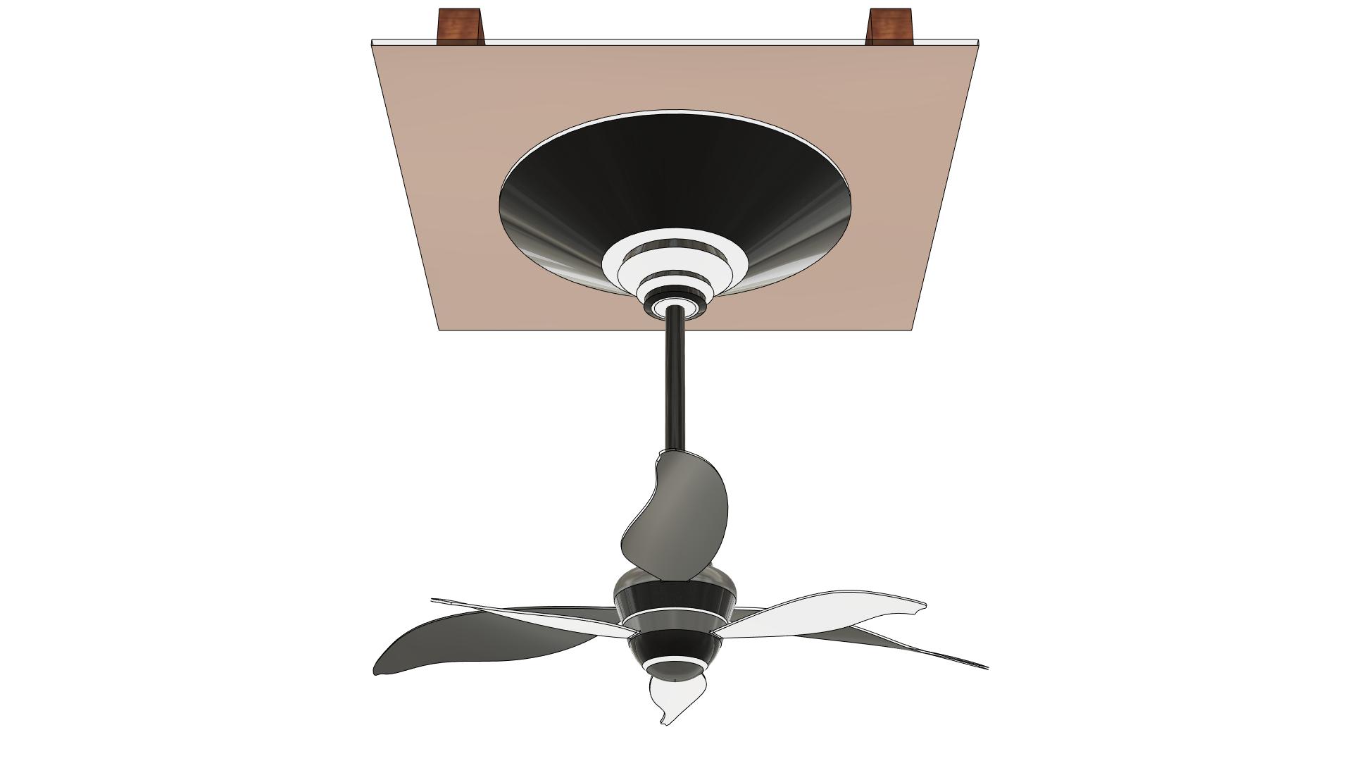 Ceiling Fan Client